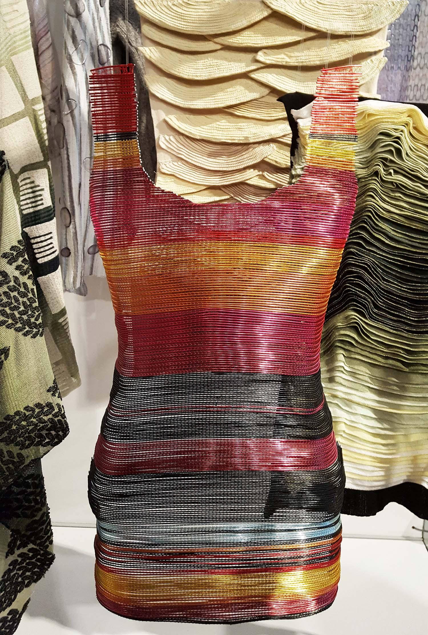 Degree Show - Textiles - GSA