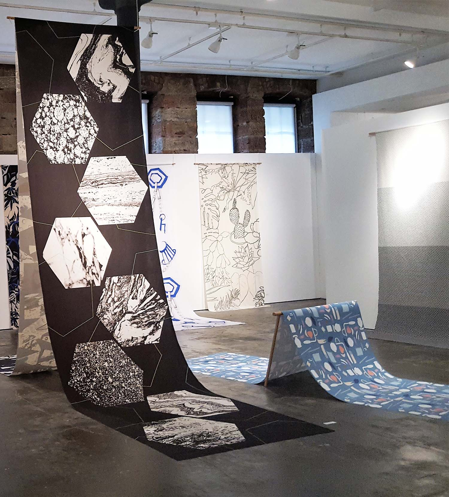 SAMPLE exhibition, The Lighthouse, Glasgow