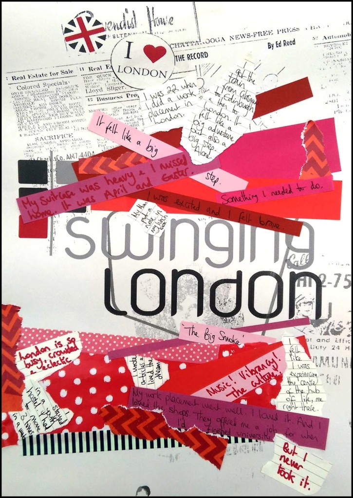 Swinging London - An Adventure