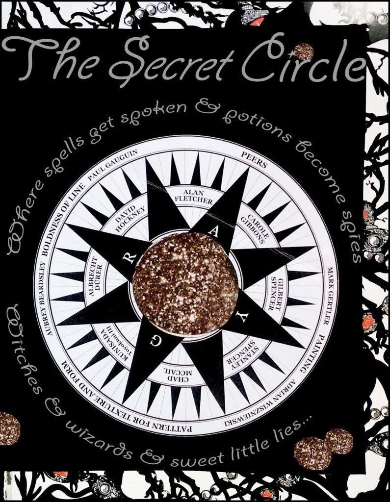 Magic of The Secret Circle